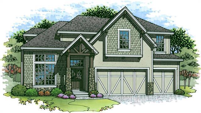 17125 Ballentine Street, Overland Park, KS 66221 (#2134010) :: The Shannon Lyon Group - ReeceNichols