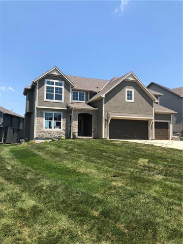 20410 W 107th Terrace, Olathe, KS 66061 (#2134015) :: Char MacCallum Real Estate Group