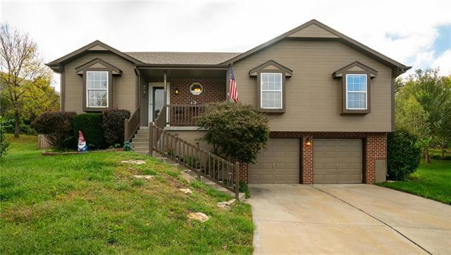 1111 Current Place, Liberty, MO 64068 (#2134051) :: No Borders Real Estate