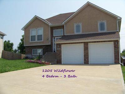1205 Wildflower Road, Warrensburg, MO 64093 (#2134076) :: Char MacCallum Real Estate Group