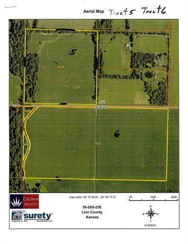 1650 Road, Mound City, KS 66056 (#2134172) :: The Shannon Lyon Group - ReeceNichols