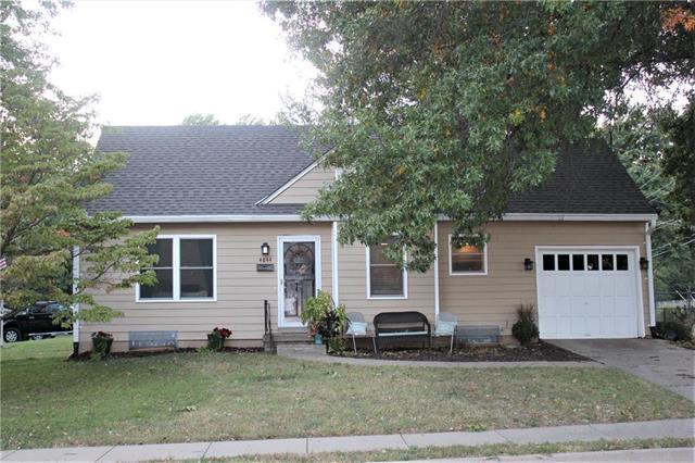 4844 Rosewood Drive, Roeland Park, KS 66205 (#2134232) :: Team Real Estate