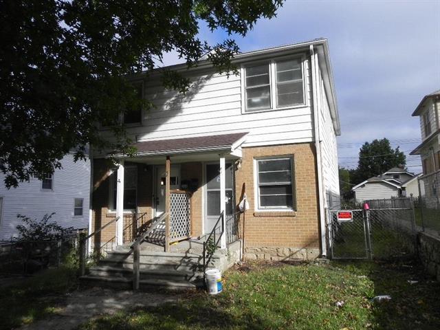2032 Elizabeth Avenue, Kansas City, KS 66102 (#2134383) :: Char MacCallum Real Estate Group