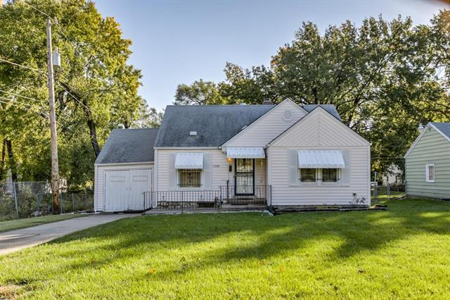 7209 Brooklyn Avenue, Kansas City, MO 64132 (#2134394) :: No Borders Real Estate