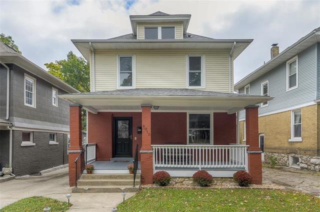 4015 Terrace Street, Kansas City, MO 64111 (#2134438) :: Edie Waters Network
