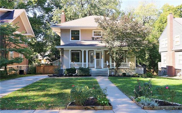 5910 Grand Avenue, Kansas City, MO 64113 (#2134470) :: Edie Waters Network