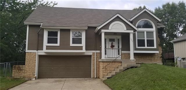 1406 N Millburn Avenue, Independence, MO 64056 (#2134506) :: No Borders Real Estate