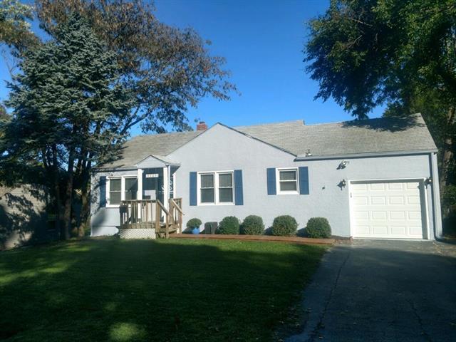 5505 Harris Avenue, Raytown, MO 64133 (#2134508) :: No Borders Real Estate