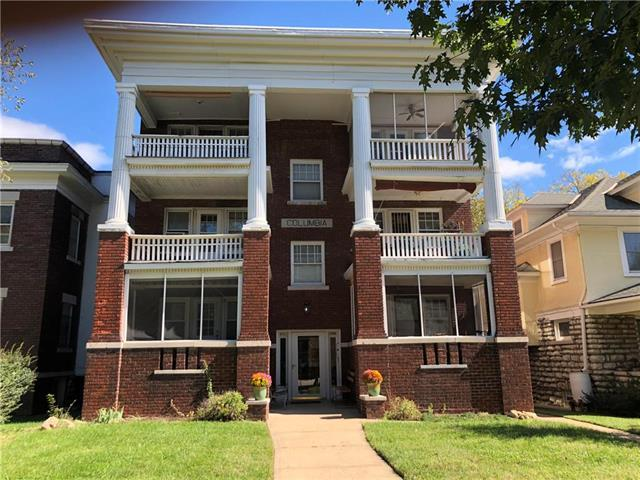 3733 Wyoming #1S Street 1S, Kansas City, MO 64111 (#2134514) :: Char MacCallum Real Estate Group