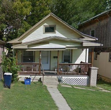 3208 E 26th Terrace, Kansas City, MO 64127 (#2134529) :: The Shannon Lyon Group - ReeceNichols