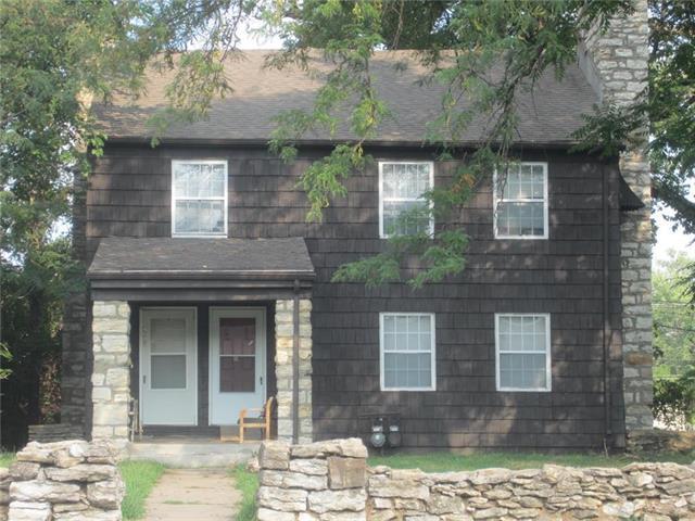4605 Harrison Street, Kansas City, MO 64110 (#2134530) :: The Shannon Lyon Group - ReeceNichols