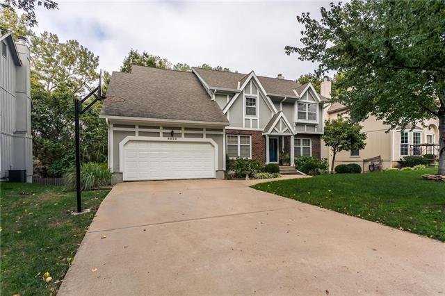8222 Bell Road, Lenexa, KS 66219 (#2134558) :: The Shannon Lyon Group - ReeceNichols