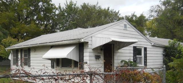 11526 E 16TH Street, Independence, MO 64052 (#2134599) :: No Borders Real Estate
