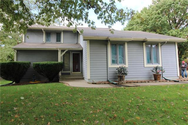 3613 SW 11th Street, Blue Springs, MO 64015 (#2134604) :: No Borders Real Estate
