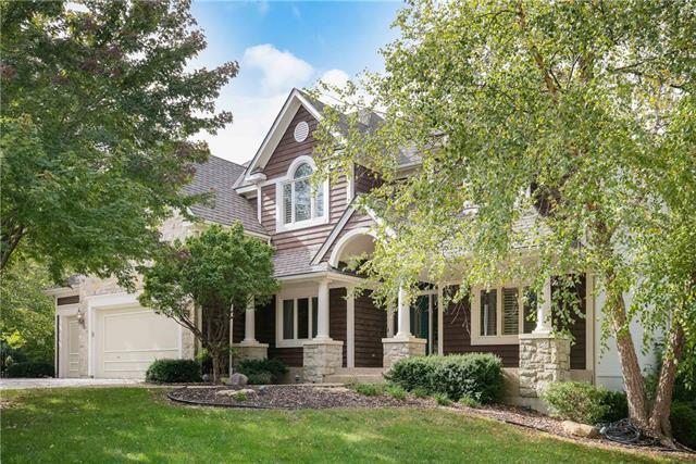 13908 Lucille Street, Overland Park, KS 66221 (#2134695) :: No Borders Real Estate