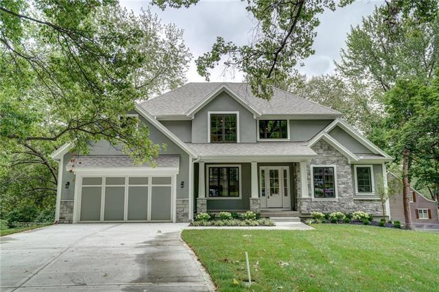 8321 Lee Boulevard, Leawood, KS 66206 (#2134724) :: No Borders Real Estate