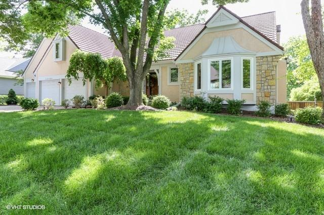 12108 Cherokee Street, Leawood, KS 66209 (#2134735) :: No Borders Real Estate