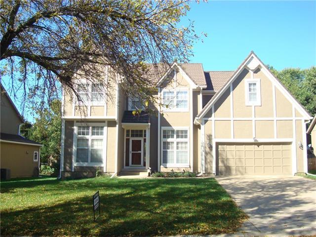 13172 Connell Street, Overland Park, KS 66213 (#2134766) :: No Borders Real Estate