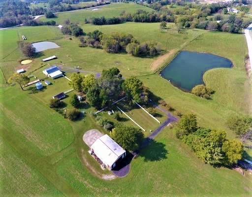 7357 SE Haynesville Road, Holt, MO 64048 (#2134777) :: No Borders Real Estate