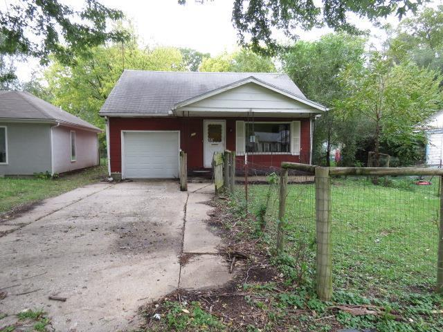 214 S 5th Street, Edwardsville, KS 66111 (#2134846) :: Team Real Estate