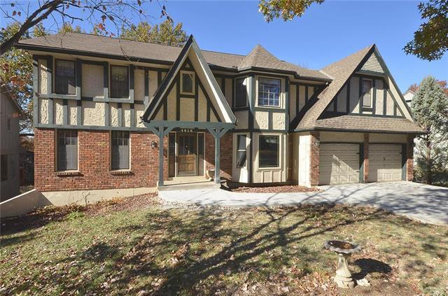 4616 N Wyandotte Street, Kansas City, MO 64116 (#2134851) :: Edie Waters Network