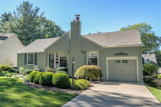 4119 W 73RD Terrace, Prairie Village, KS 66208 (#2134857) :: Char MacCallum Real Estate Group