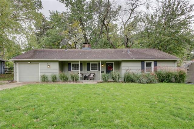 4731 W 78th Street, Prairie Village, KS 66208 (#2134892) :: Team Real Estate