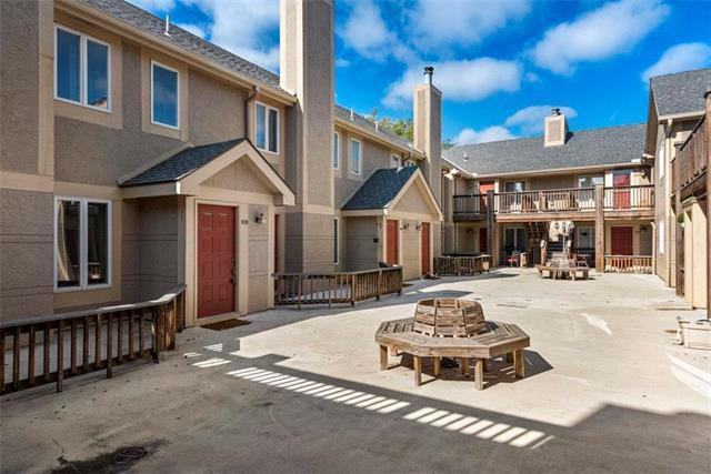 4320 Belleview Avenue #109, Kansas City, MO 64111 (#2134895) :: Char MacCallum Real Estate Group