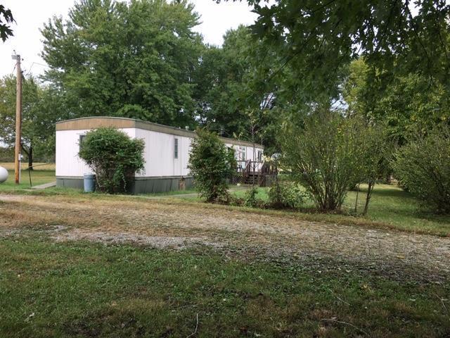 29918 S Main Street, Harrisonville, MO 64701 (#2134943) :: The Gunselman Team