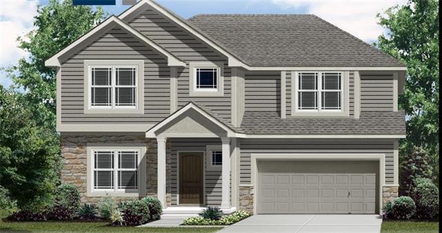 4512 NE 85th Terrace, Kansas City, MO 64156 (#2134954) :: No Borders Real Estate