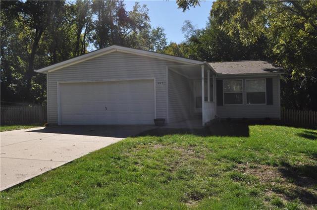 405 Wherritt Lane, Liberty, MO 64608 (#2134957) :: Team Real Estate