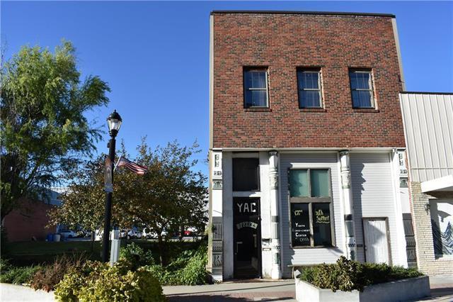 314 Delaware Street, Leavenworth, KS 66048 (#2134963) :: No Borders Real Estate