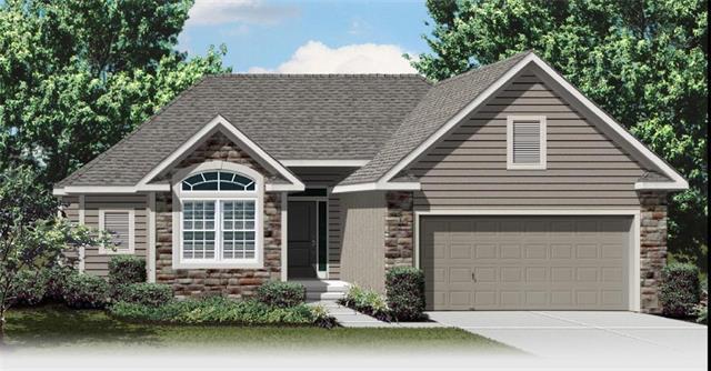 4417 NE 85th Terrace, Kansas City, MO 64156 (#2134971) :: No Borders Real Estate