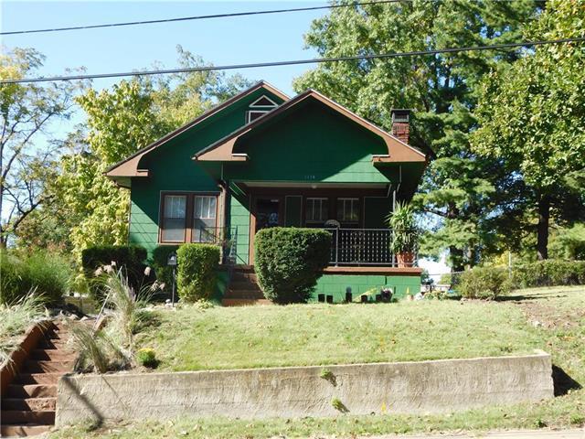 1118 N Spring Street, Independence, MO 64050 (#2135021) :: Team Real Estate