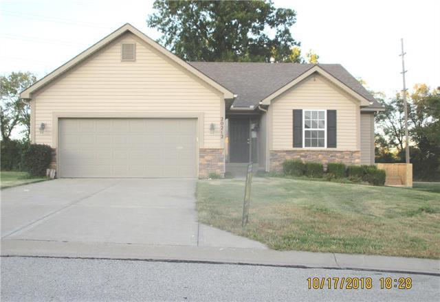 20212 E 23rd Terrace Court S N/A, Independence, MO 64057 (#2135052) :: Team Real Estate