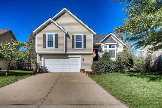 15520 Foster Street, Overland Park, KS 66223 (#2135077) :: Team Real Estate