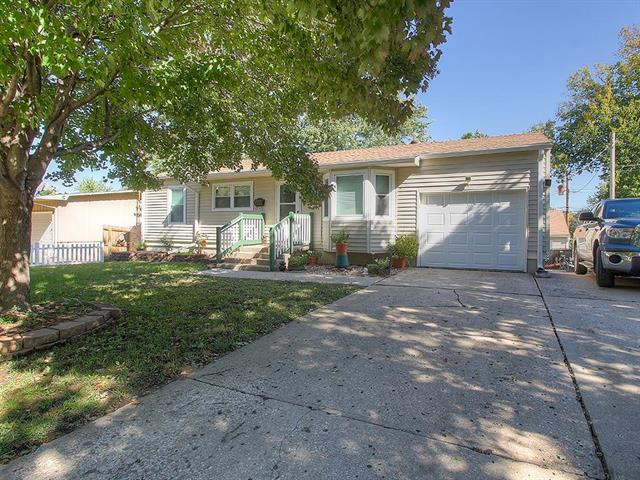 509 N Seminole Drive, Independence, MO 64056 (#2135086) :: Team Real Estate