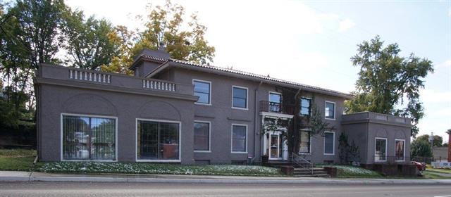 1302 Faraon Street, St Joseph, MO 64501 (#2135138) :: No Borders Real Estate