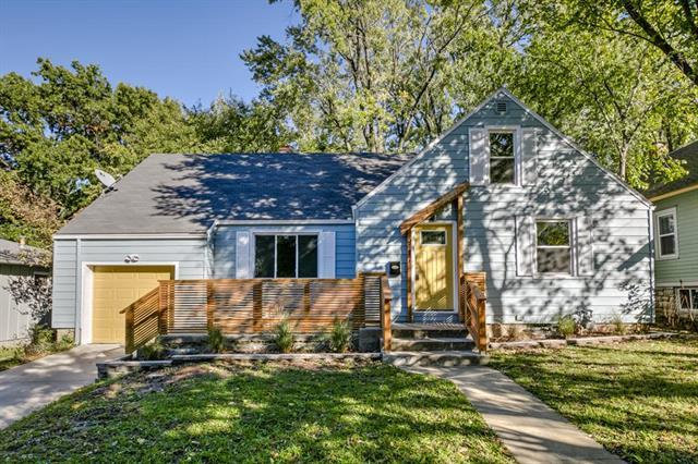 5417 Tracy Avenue, Kansas City, MO 64110 (#2135158) :: Edie Waters Network