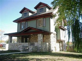 3401 Harrison Street, Kansas City, MO 64109 (#2135209) :: Team Real Estate