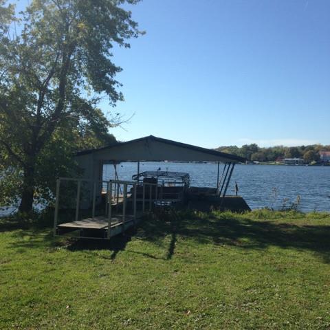 43 V Street, Lake Lotawana, MO 64086 (#2135236) :: No Borders Real Estate