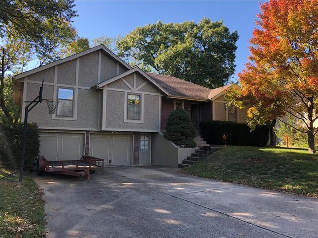 1701 SW White Oak Lane, Blue Springs, MO 64015 (#2135254) :: Team Real Estate