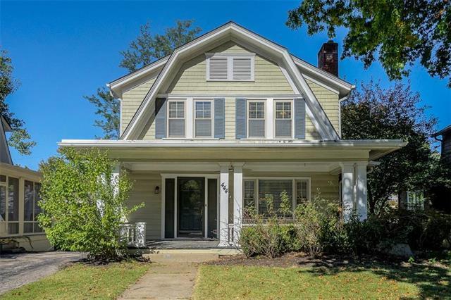 444 W 62ND Terrace, Kansas City, MO 64113 (#2135316) :: Team Real Estate