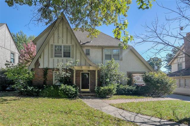 5525 Wornall Road, Kansas City, MO 64113 (#2135317) :: Team Real Estate