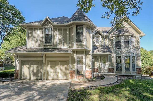 5808 N Cypress Avenue, Kansas City, MO 64119 (#2135319) :: Team Real Estate