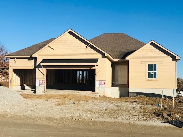 514 NW Bailey Drive, Grain Valley, MO 64029 (#2135401) :: No Borders Real Estate