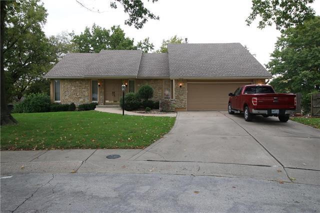 4012 NE 57TH Terrace, Gladstone, MO 64119 (#2135425) :: Edie Waters Network