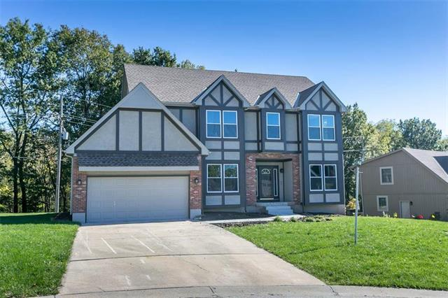 211 Arrowhead Drive, Lake Winnebago, MO 64034 (#2135487) :: Char MacCallum Real Estate Group