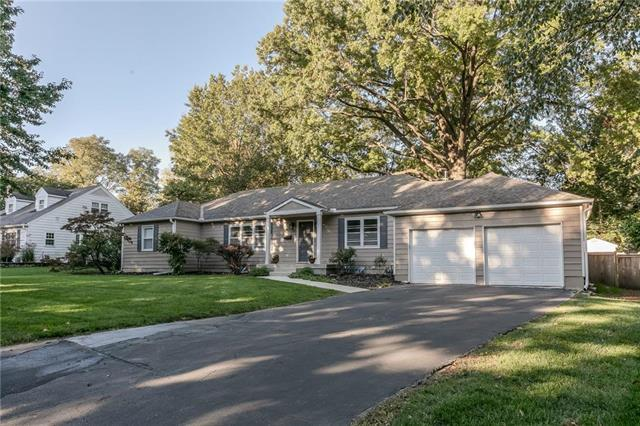 7328 Wyoming Street, Kansas City, MO 64114 (#2135500) :: Team Real Estate