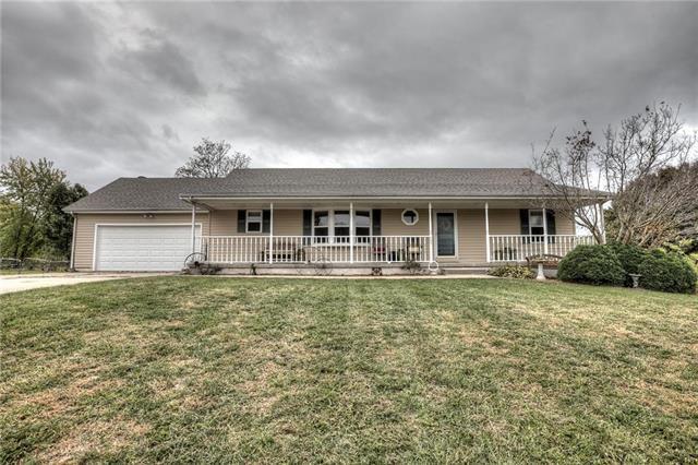 705 Short Street, Lathrop, MO 64465 (#2135511) :: No Borders Real Estate